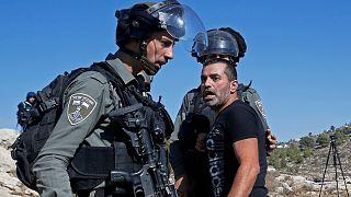 وفاة معتقل فلسطيني في سجن إسرائيلي بعد صراع مع مرض السرطان