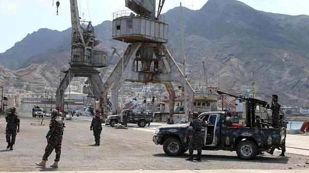 Yemen'deki Arap Koalisyonu, 200'e yakın Husi mahkumun serbest bırakıldığını açıkladı