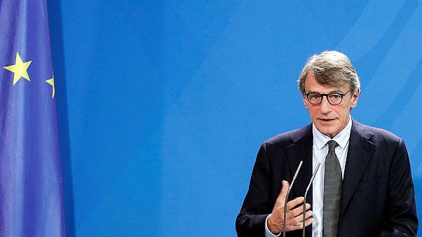 Avrupa Parlamentosu 'iklim acil durumu' için düğmeye bastı; sembolik bir deklarasyon yayımlanacak