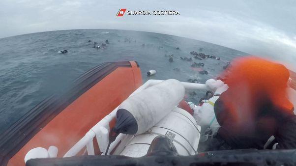 EZT LÁTTAD? Drámai gyermekmentés a tengeren