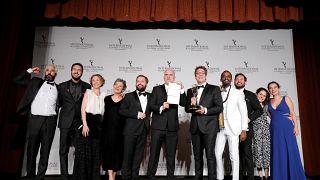 Porta dos Fundos vence Emmy Internacional para melhor comédia