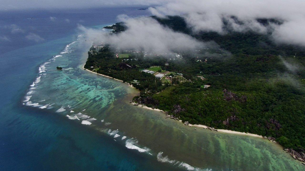A korallzátonyok elhalása felgyorsítja a szigetek pusztulását