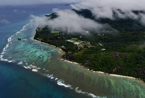 NGOs work to rebuild vital coral reefs, but islands threatened by climate change need much more help