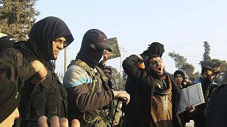"""الدنمارك تسقط جنسية اثنين من مواطنيها التحقا بـ""""داعش"""" في سوريا"""
