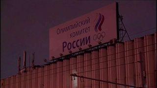 """Doping: Russlands Sportler werden """"ganz sicher vielleicht"""" für Olympia gesperrt"""