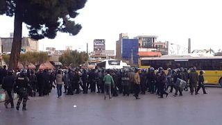اعتراضات ایران؛ نماینده مجلس میگوید حدود ۷ هزار نفر بازداشت شدهاند