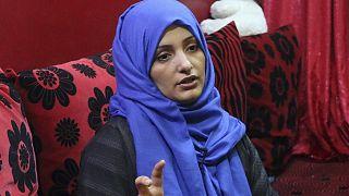 المحامية اليمنية هدى الصراري