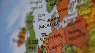 Danimarka IŞİD'li iki kişiyi vatandaşlıktan çıkardı; Bu kişilerden birinin Türk vatandaşlığı da var
