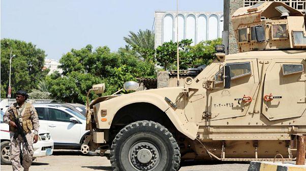 ائتلاف نظامی به رهبری عربستان ۲۰۰ زندانی حوثی را آزاد کرد