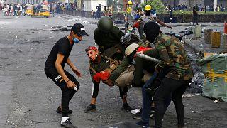 قتيل في كربلاء وستة قتلى في ثلاثة انفجارات في بغداد