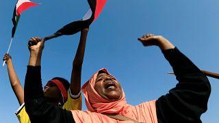 الحكومة السودانية الانتقالية تلغي قانوناً انتهك لسنين طويلة حقوق النساء