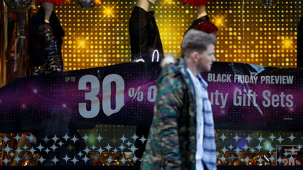 French MPs adopt amendment to ban Black Friday publicity