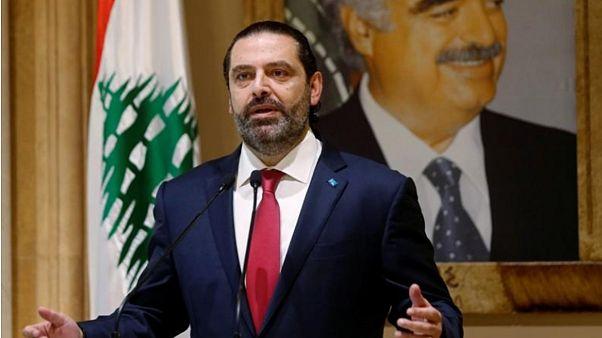 سعد حریری: دیگر نخستوزیر لبنان نخواهم شد