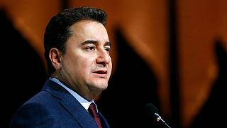 Ali Babacan: Büyük bir ekonomik krizle karşı karşıyayız