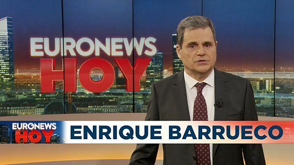 Euronews Hoy | Las noticias del martes 26 de noviembre de 2019