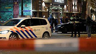 الشرطة الهولندية تعتقل رجلين بتهمة التخطيط لهجوم إرهابي