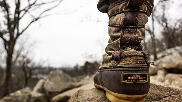 German tourist killed in suspected landmine blast during hike in northern Myanmar