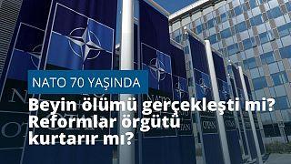 NATO 70 yaşında: Beyin ölümü gerçekleşti mi?  Reformlar örgütü kurtarır mı?