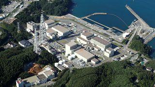 Japonya: 2011 depreminin merkezine en yakın nükleer reaktörün yeniden devreye alınmasına ilk onay