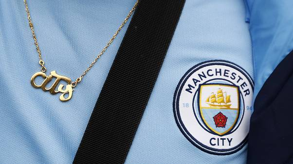Manchester City becomes 'most expensive sports franchise in Europe' after investment deal