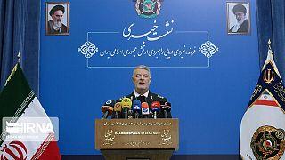فرمانده نیروی دریایی ایران: رزمایش مشترک با روسیه و چین برگزار میکنیم