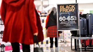 Fransız milletvekilleri, Kara Cuma reklamlarının yasaklanmasını istedi