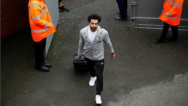 محمد صلاح ضمن قائمة اللاعبين الأكثر مساهمة في انبعاث أطنان الكربون المضر بالبيئة