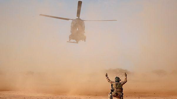 حضور نظامی فرانسه در منطقه ساحل؛ برای اروپا یا گذشته استعماری؟