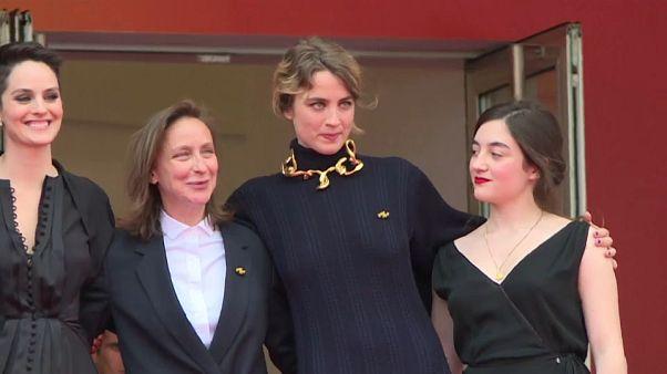 Women excel in European cinema in 2019