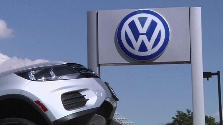 La Volkwagen alla sbarra anche in Europa