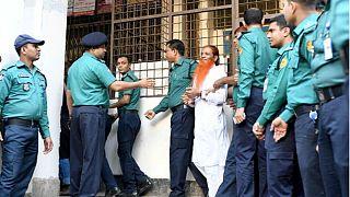 هفت متهم پرونده گروگانگیری مرگبار اسلامگرایان در بنگلادش به اعدام محکوم شدند