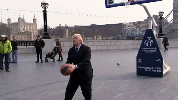 """Boris Johnson, una carriera da """"showman"""" segnata da alti e bassi"""