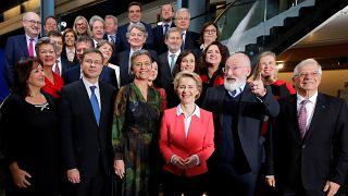 """""""Estado da União"""": Voto na Comissão e Oleg Sentsov"""