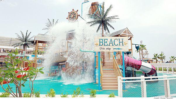 La Mer: inside Dubai's top beach location