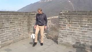 Jürgen Klinsmann a Hertha új edzője