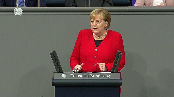 Huawei в ЕС: Меркель призывает к единым стандартам