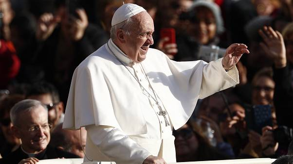Papa Francis, Vatikan'ı sarsan yolsuzluk skandalının ardından Mali Müfettişi'ni değiştirdi