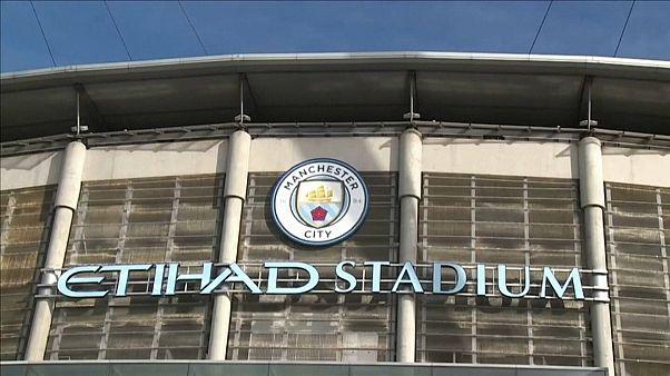 Рекордная стоимость «Манчестер Сити»