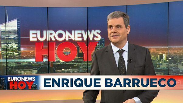 Euronews Hoy | Las noticias del jueves 16 de enero de 2020