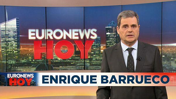 Euronews Hoy | Las noticias del miércoles 27 de noviembre de 2019