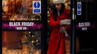 عزم مجلس فرانسه برای ممنوعیت تبلیغات جمعه سیاه: جمعهها را دوباره سبز کنید