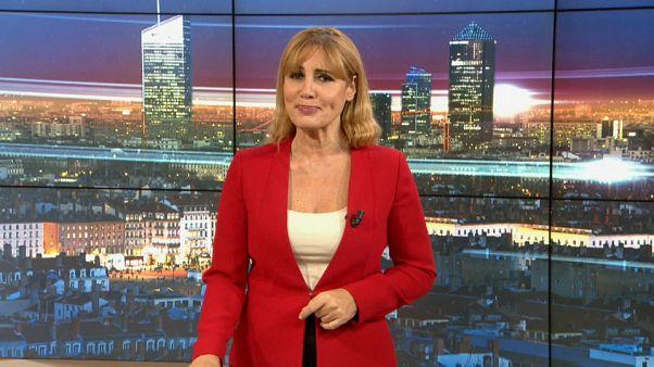 Euronews Sera | TG europeo, edizione di mercoledì 27 novembre 2019