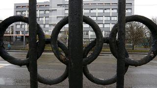 Doping-Skandal: Wada sperrt Russland für Olympische Spiele