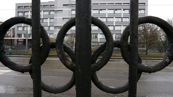Исполком ВАДА отстранил Россию от участия в международных соревнованиях на 4 года