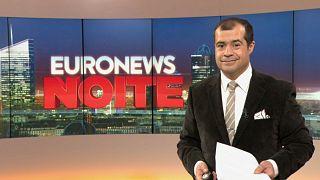 Euronews Noite | As notícias do Mundo de 27 de novembro de 2019