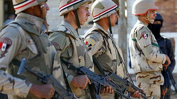 محكمة عسكرية مصرية تقضي بإعدام هشام عشماوي