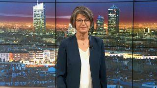 Euronews am Abend | Die Nachrichten vom 27.11.2019