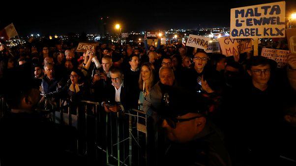 Aumenta la presión sobre Joseph Muscat según avanza la investigación del asesinato de Daphne Caruana