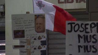 Korruptionsvorwürfe: Maltas Regierung unter Druck