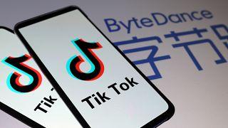TikTok logosu